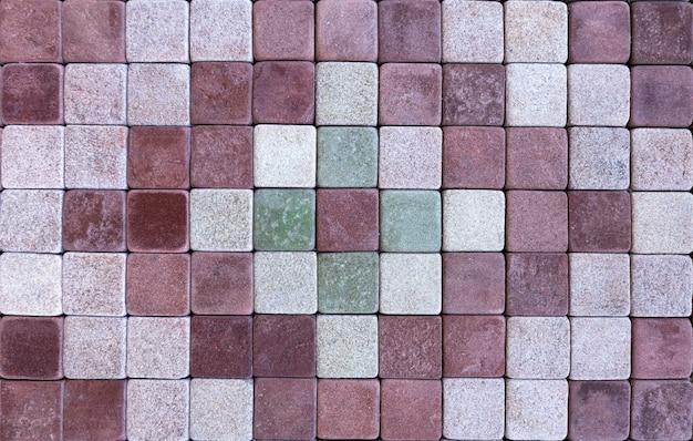 Sandstone stone texture. natural decorative building material.