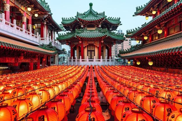 산펑 사원