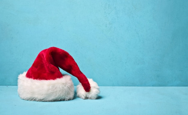 Santa claus's hat