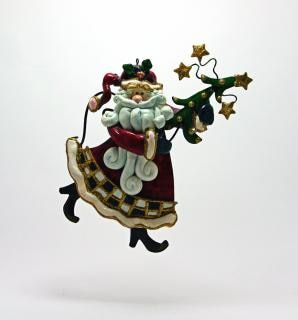 Santa, hohoho