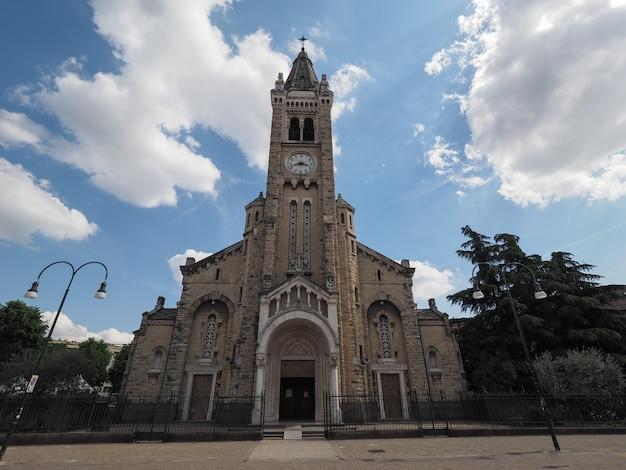토리노의 산타 리타 다 카시아 교회