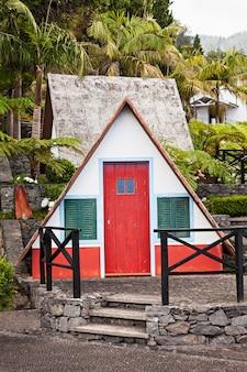 Santana house