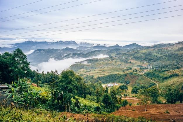 Sapa, north of vietnam