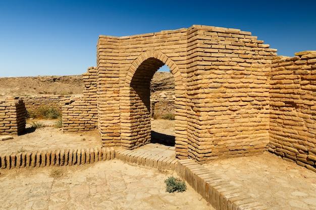 サウランヒルフォート、サウランまたはサウランは古代都市です