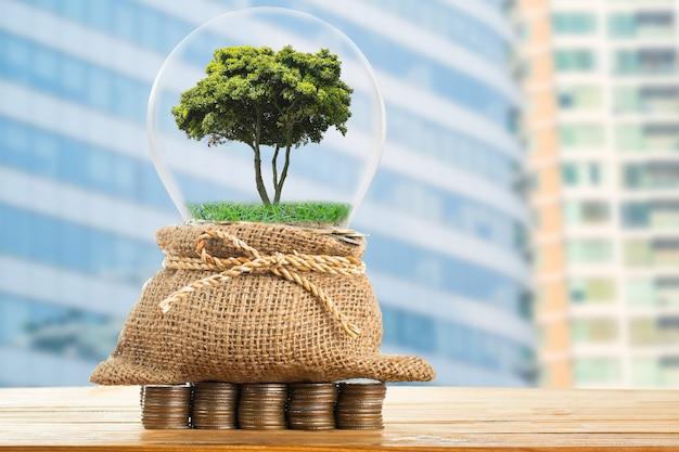 Сэкономьте деньги и свой бюджет, чтобы инвертировать свой бизнес