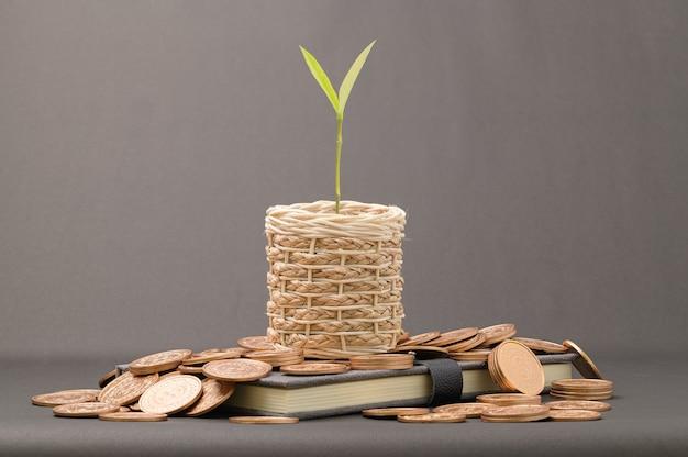 Экономьте на росте доходов от вложений в акции