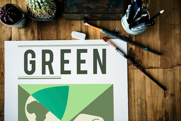 Salvare il pianeta è una nostra responsabilità.