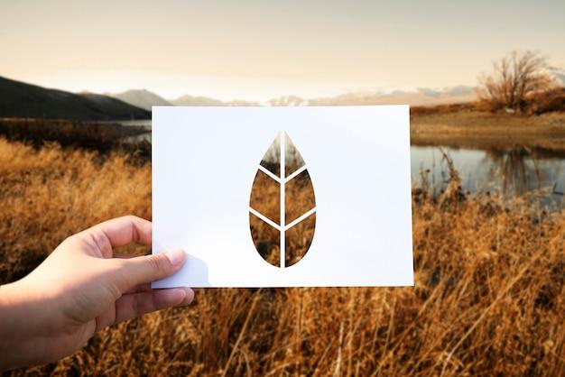Сохранить мир экология сохранение окружающей среды перфорированный лист бумаги