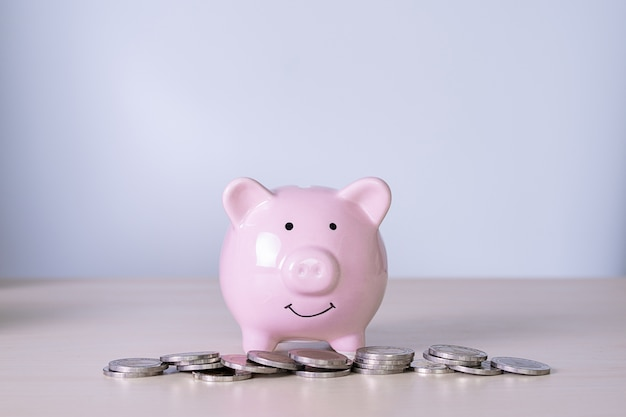 Saving for finance accounting young is saving manage money investment