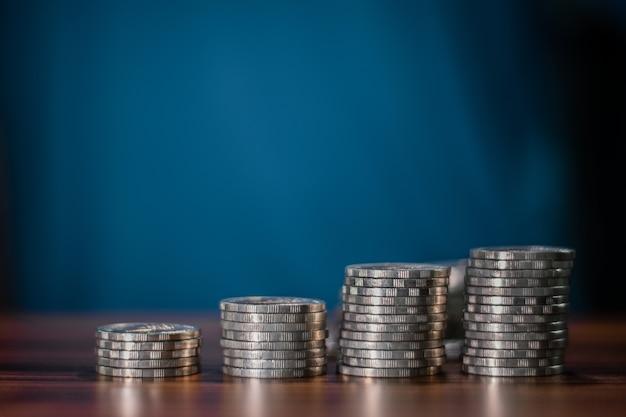 Экономия денег, инвестиции в бизнес деньги