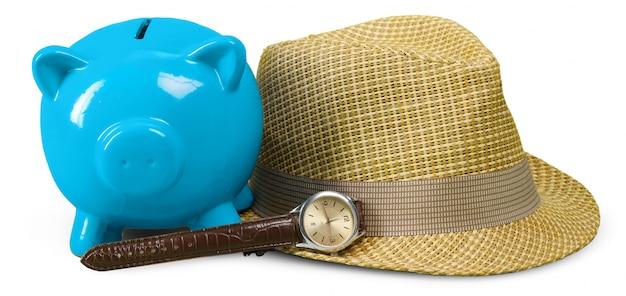 お金の概念を節約