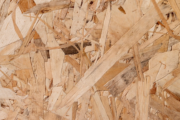 Sawdust texture background