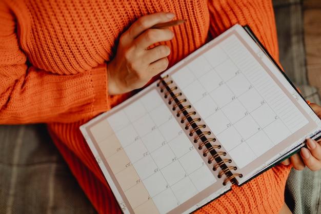 Планирование в повестке дня