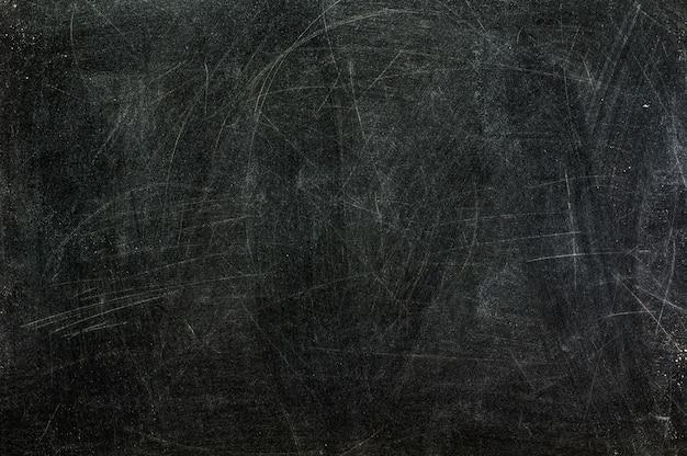 School blackboard as a