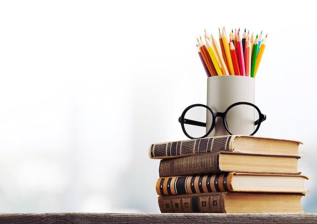 Концепция школьного образования