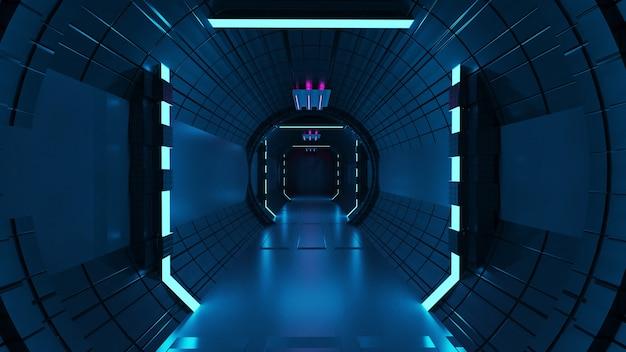 Sf回廊室