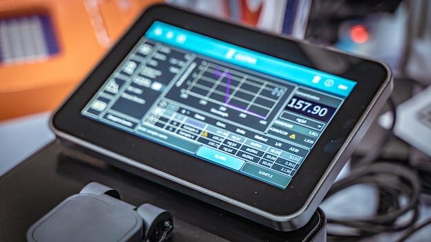 Scientific laboratory instrumentation