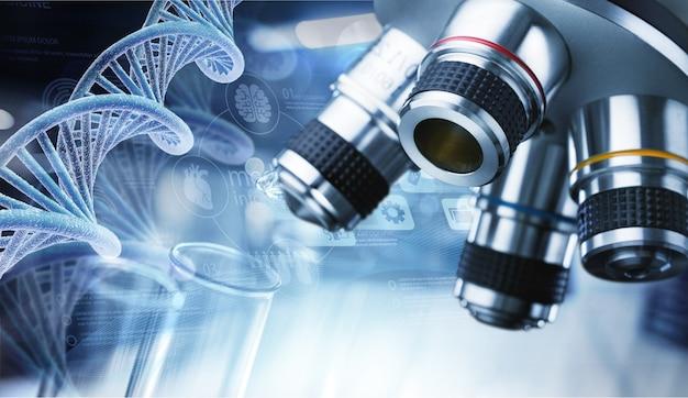 Концепция научного исследования