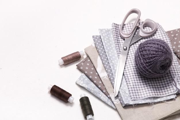 Ножницы для ниток и ткани