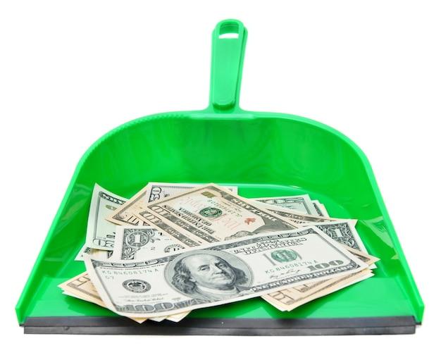 Совки и деньги