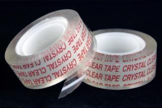 Scotch tape, tape