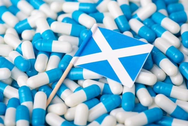 スコットランドの医療システム