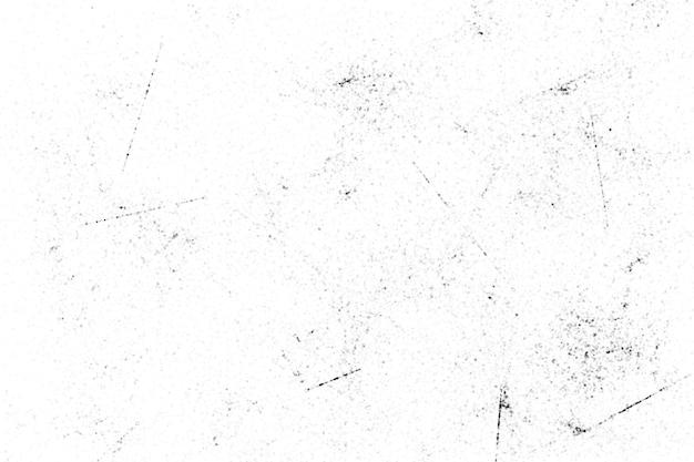 Грубый грязный фон с царапинами на черном и белом фоне