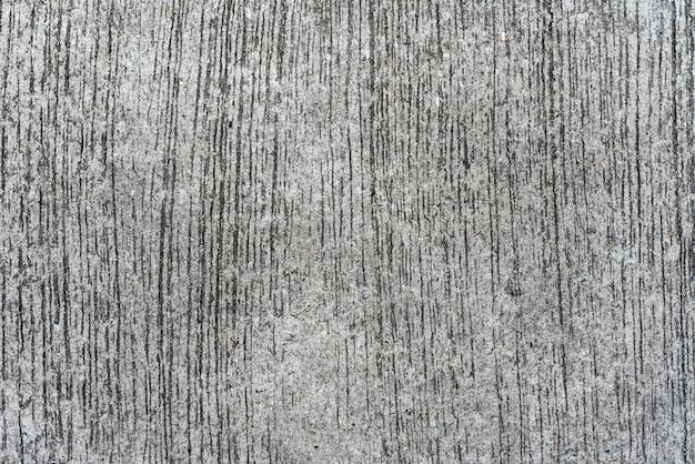 Scratched outdoor concrete road floor texture