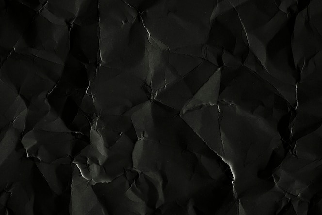 Scrunched up paper textured backdrop