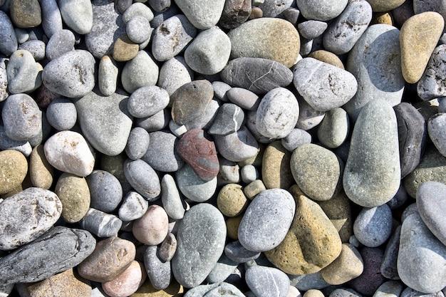 Морской каменный фон