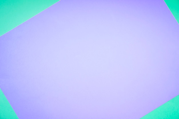 Seafoam and lilac background