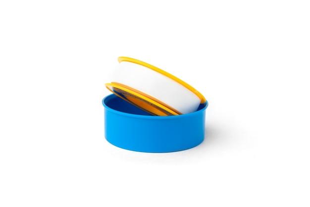 分離されたねじ接続用のシーリングテープ。 fumテープ配管。