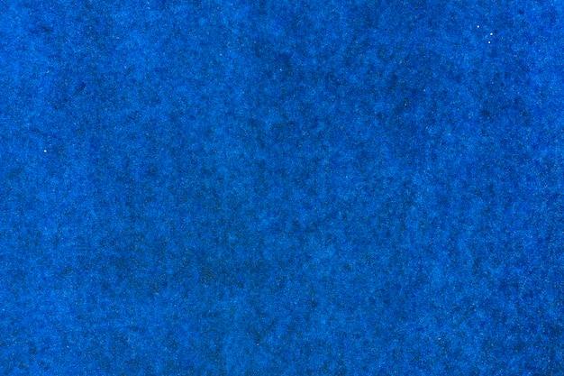 원활한 블루 인공 잔디