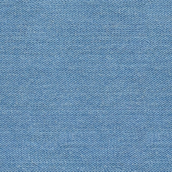 Seamless blue denim texture