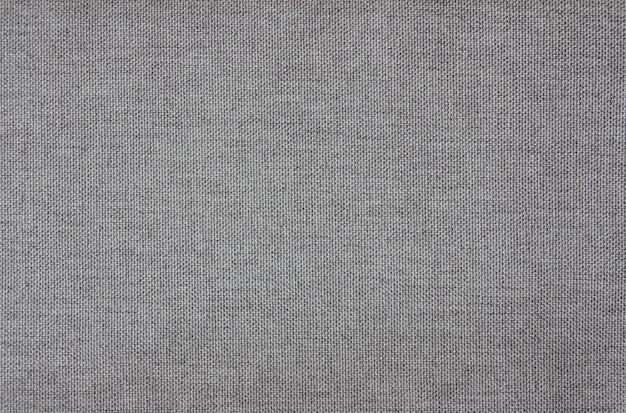 Бесшовная текстура ткани. обычный текстиль, материал