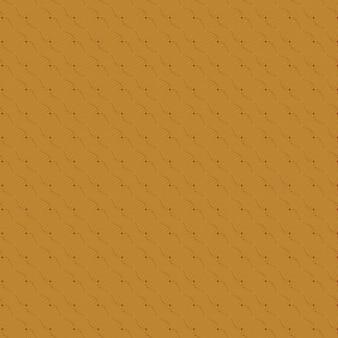 Бесшовный геометрический узор желтый фон