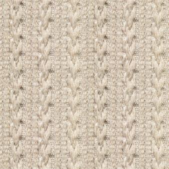 Seamless knitwear fabric texture