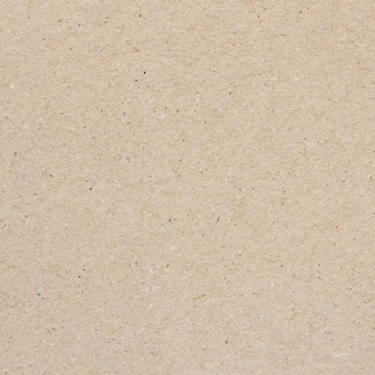 Бесшовная текстура бумаги или картон фон