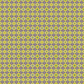 Seamless pattern for texture and background