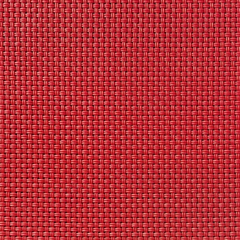Seamless red mat texture for background