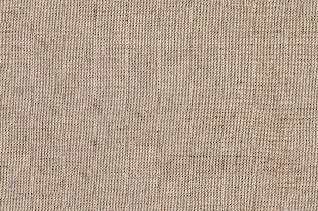 Seamless texture of canvas