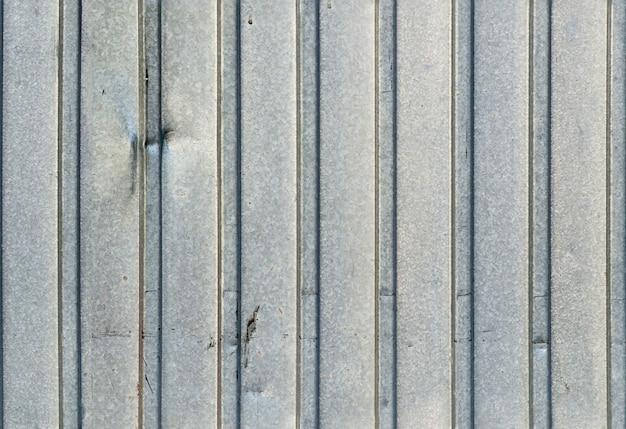 Бесшовные текстуры ребристый металл помятый металл