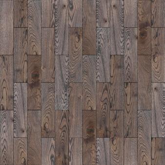 木製の寄木細工の床のシームレスなタイル張りのテクスチャ