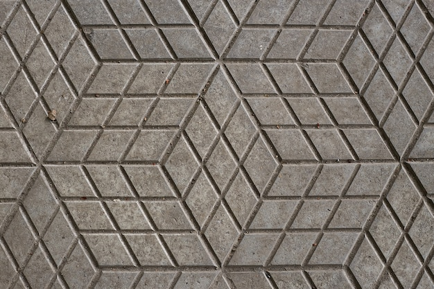 Seamless tileable texture of paving slabs.