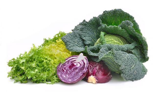 Seasonnal vegetables