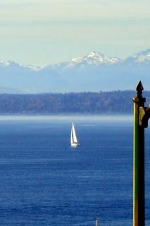 Seattle, scenico