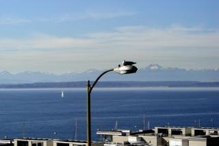 Seattle, westcoast