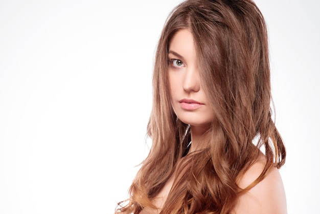 強くて健康な髪の秘密