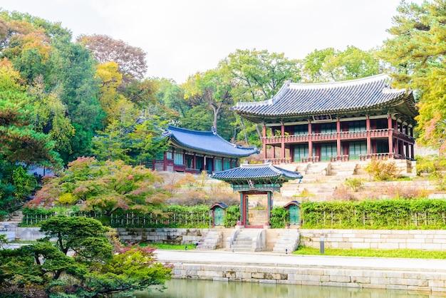 비밀 관광 관광 문화 건축