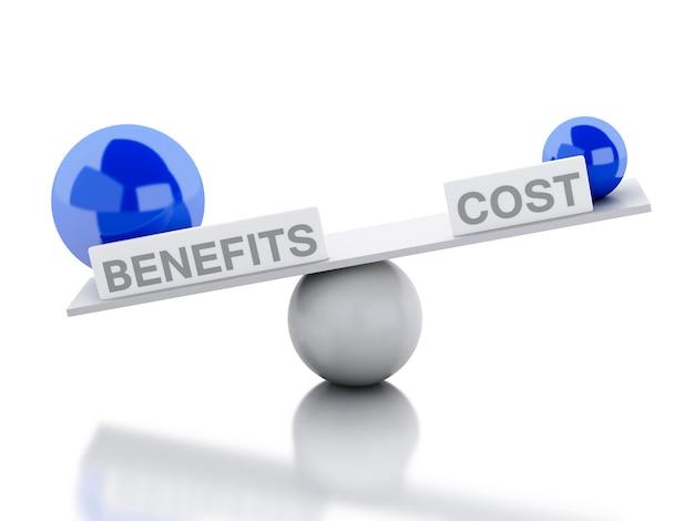 Seesaw balance benefits
